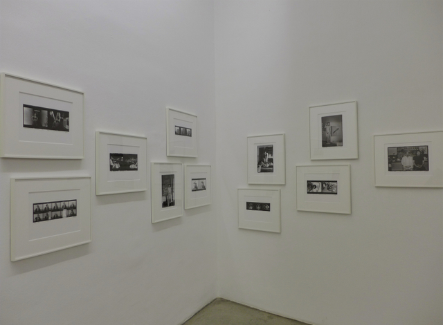 Ai Weiwei, 'Untitled, from the series New York Photographs 1983 - 1993,' 2011, Christine König Galerie
