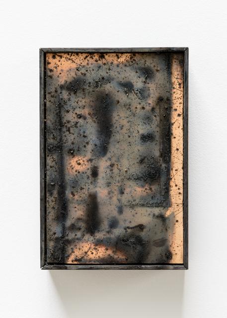 , 'Piel encendida #5,' 2016, PROYECTOSMONCLOVA
