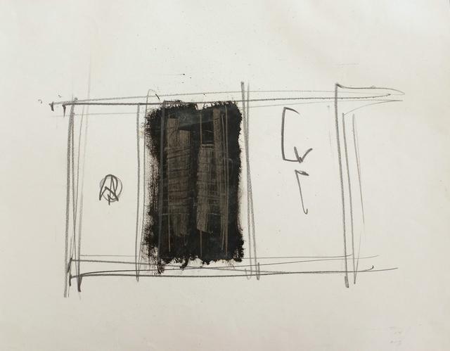 , 'Untitled,' 1961, Robilant + Voena