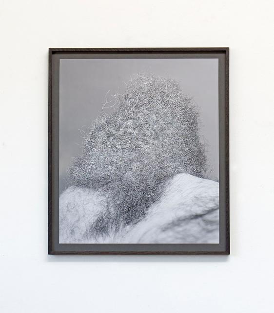 , 'Peak,' 2018, Galerie Krinzinger