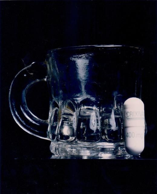 , 'Serie Cóctel,' 1996, Vasari