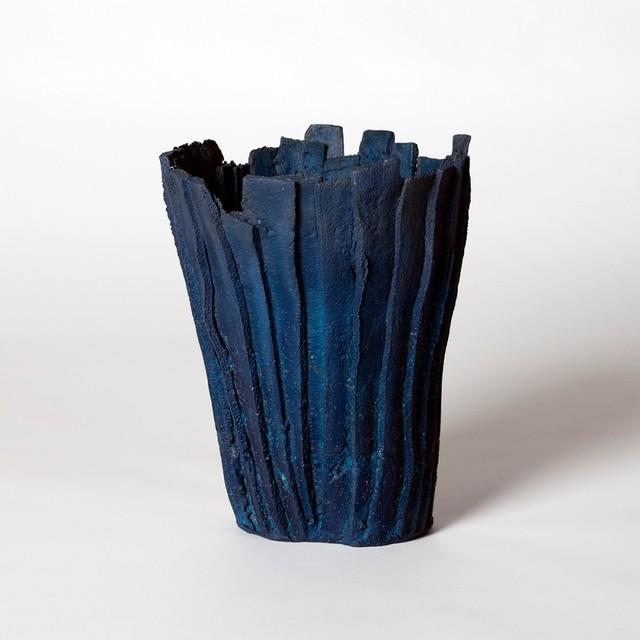 , 'Volcano Vase,' 2018, The Future Perfect