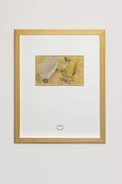 José Antonio Suárez Londoño, 'Dibujo', 2003, GALLERIA CONTINUA