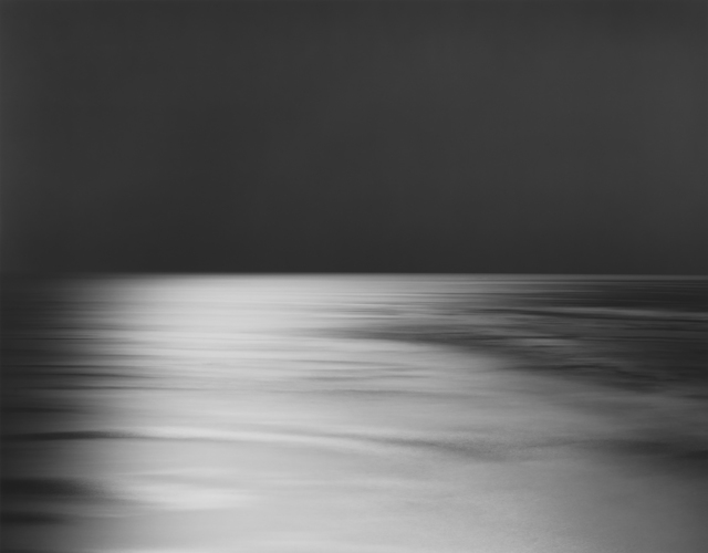 , 'Bay of Sagami, Atami,' 1997, Marian Goodman Gallery