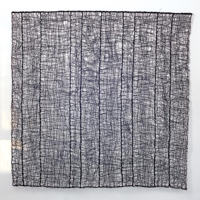 Nancy Koenigsberg, 'Winter Field', 2019, browngrotta arts