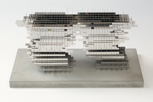 Alison Wilding, 'Baby Shimmy', 2014, Karsten Schubert