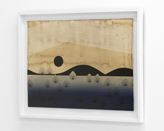 Kelly Ording, 'Monterey', 2019, pt.2