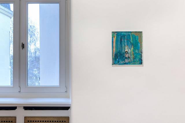 , 'Installation view III,' , Drawing Room