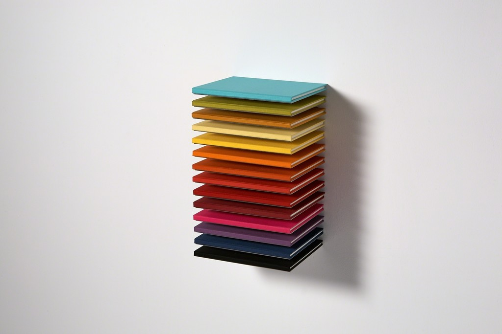 Fernanda Fragateiro, 'Colours Organized by Thoughts #2,' 2014, Baginski, Galeria/Projectos
