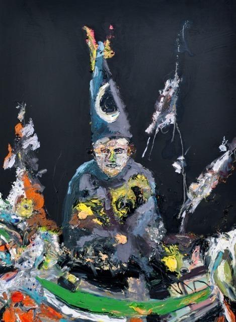 , 'Find the Beatle,' 2014, Neubacher Shor Contemporary