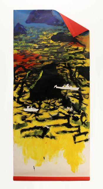 , 'THEERTHA YATHRA 2.1,' 2016, Saskia Fernando Gallery