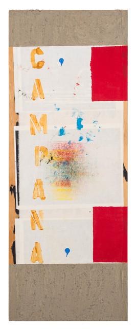 , 'Sound Off (Campana),,' 2011, Deborah Colton Gallery