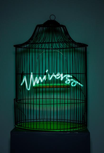 , 'Universo Cage,' 2018, MAIA Contemporary
