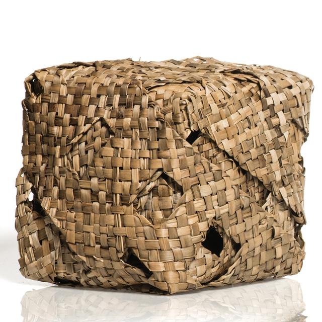 , 'Center-Fold IV,' 2001, browngrotta arts