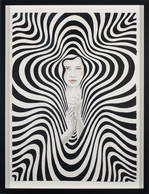 Sofia Bonati, 'Agda', ca. 2017, Sager Braudis Gallery