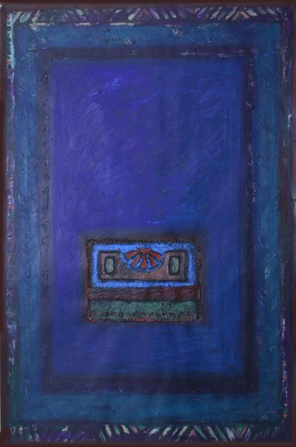 Asad Azi, 'A rug', 2004-2010, Gallery One