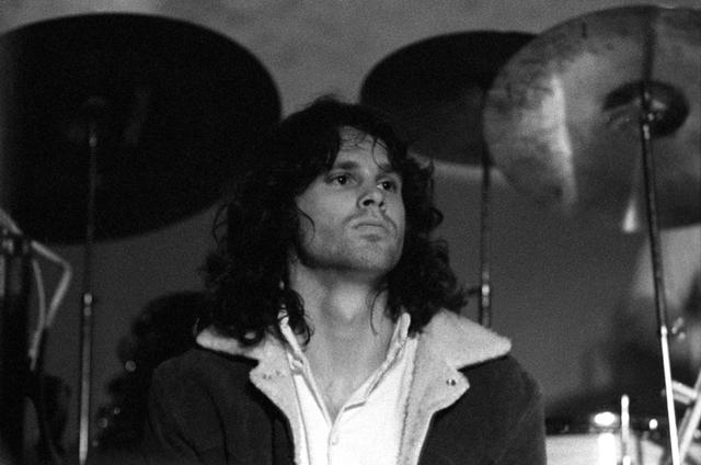 , 'Jim Morrison,' , Gallery 270