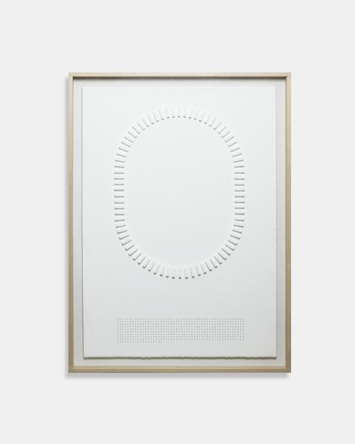 Bae Sejin, 'Waiting for Godot, 259388-259465', 2018, Aubert Jansem Galerie