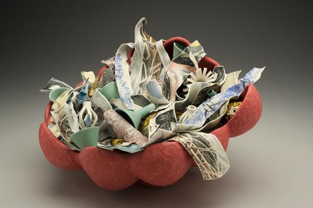 , 'Offering #5,' 2010, Ro2 Art