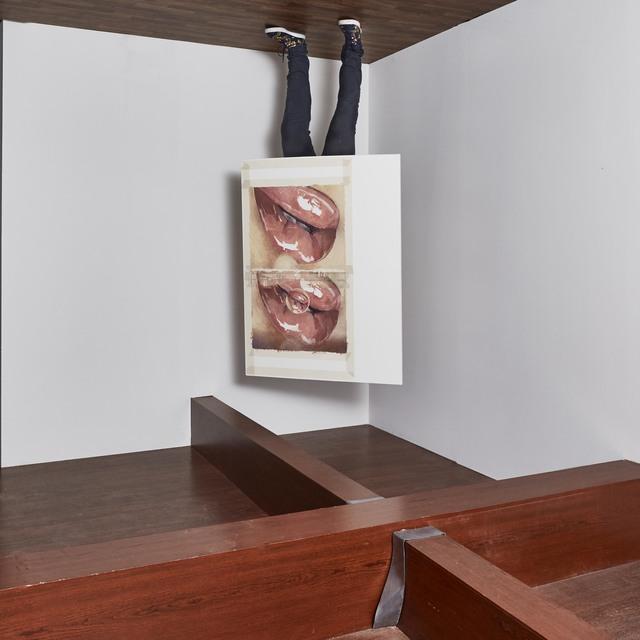 , 'Handler,' 2015, Stuart & Co. Gallery