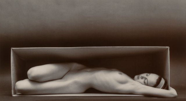 Ruth Bernhard, 'In the Box-Horizontal', 1962, Heritage Auctions