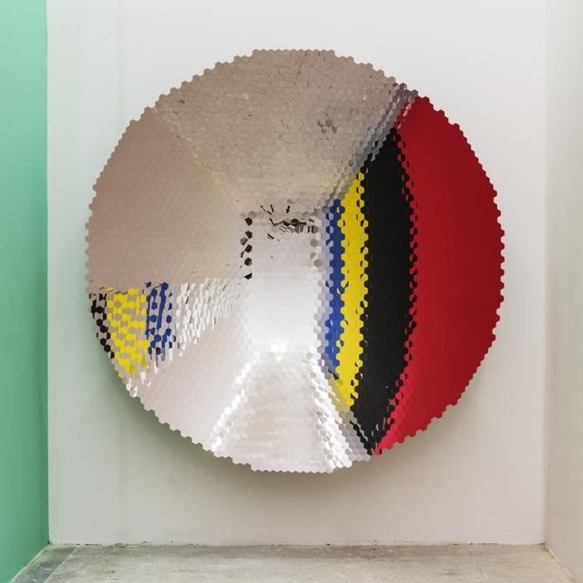 , 'Untitled,' 2013, GALLERIA CONTINUA