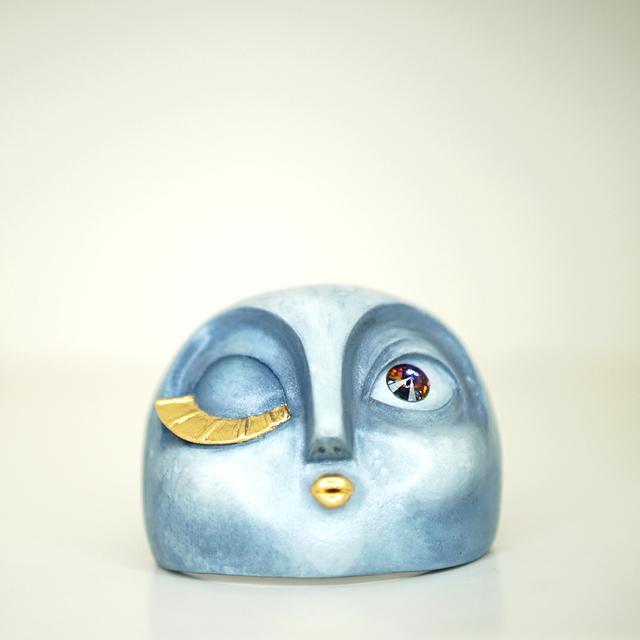 , 'Mask 1,' 2017, AFA Gallery