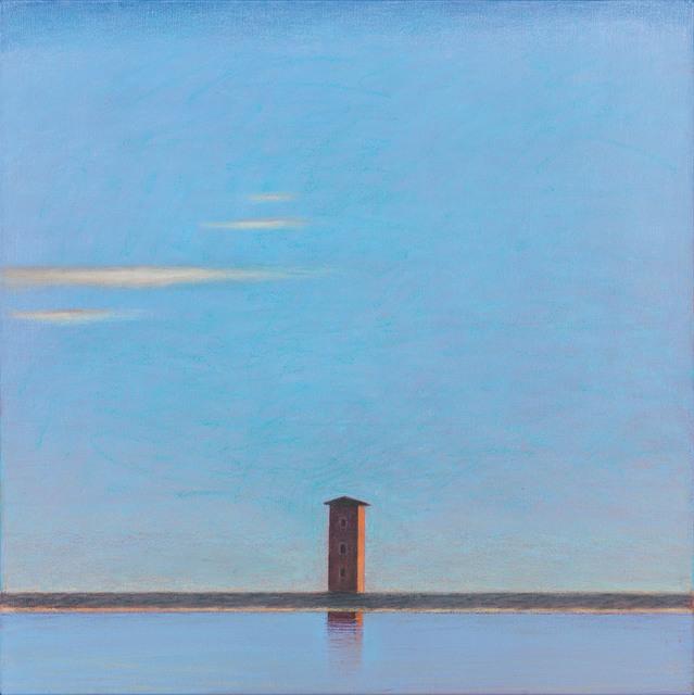 , 'The Strange House,' 2018, Galerie Kovacek & Zetter