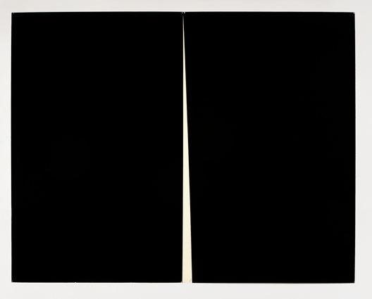, 'Rift I,' 2012, Galería La Caja Negra