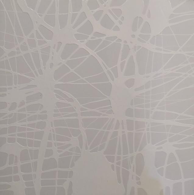 Lindsey Nobel, 'Untitled ', 2019, Painting, Acrylic on canvas, Arushi Arts