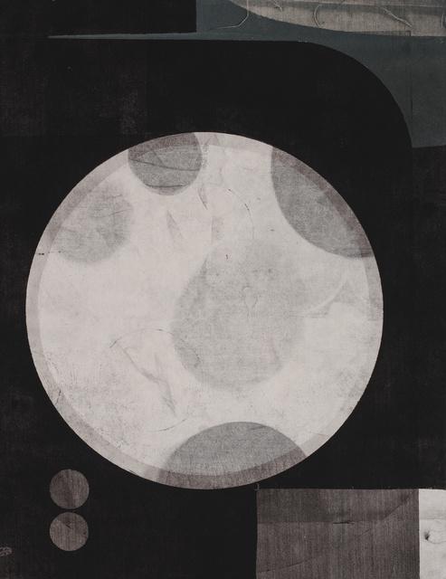 , 'P III,' 2018, Beatriz Gil Galería
