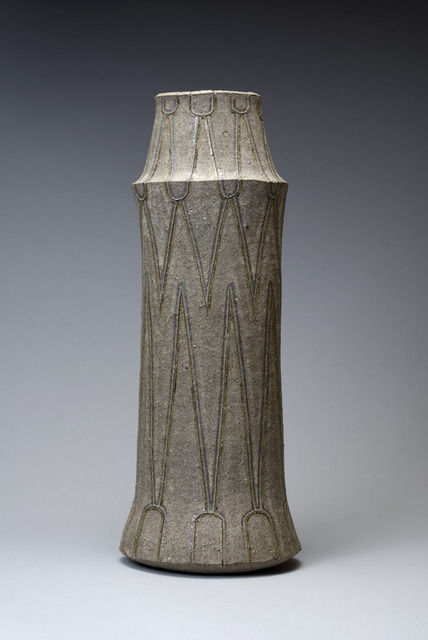 Kamoda Shôji, 1974, Sculpture, Glazed stoneware, Joan B. Mirviss Ltd.