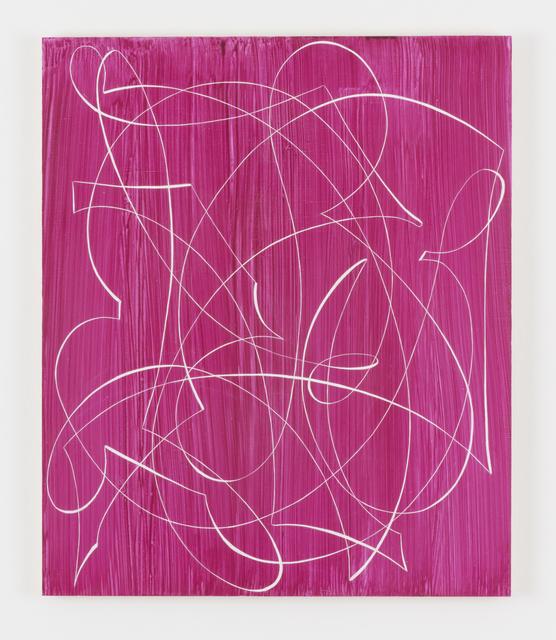 , 'Untitled,' 2017, SOCO GALLERY