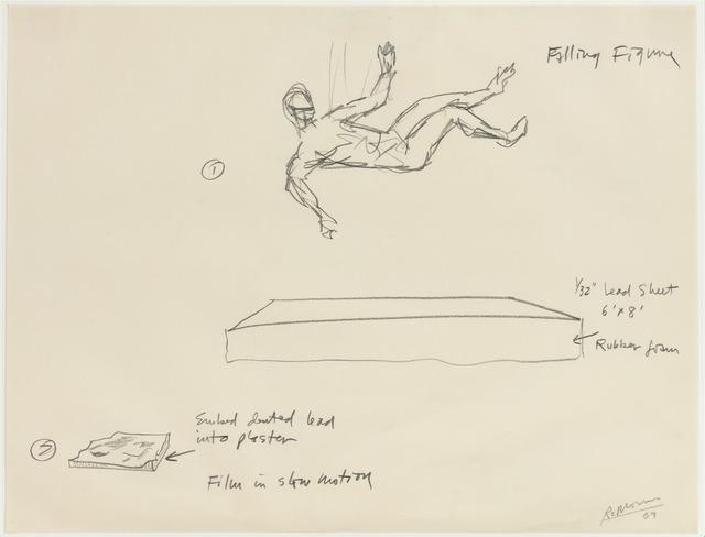 , 'Untitled,' 1969, Castelli Gallery