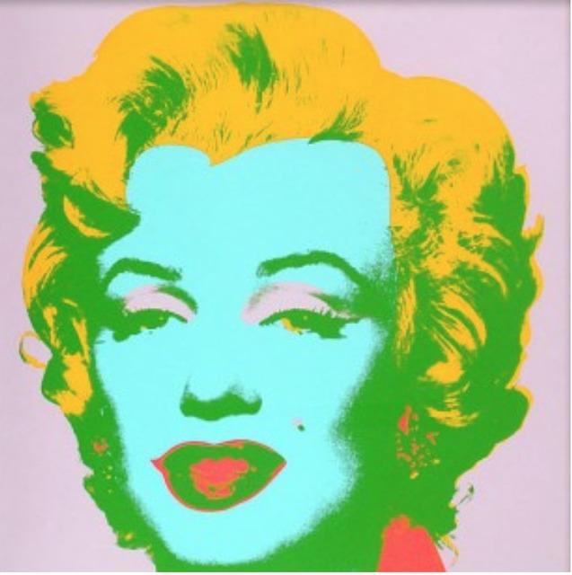 Andy Warhol, 'Marilyn No.28', 1967, Lush Art Agency