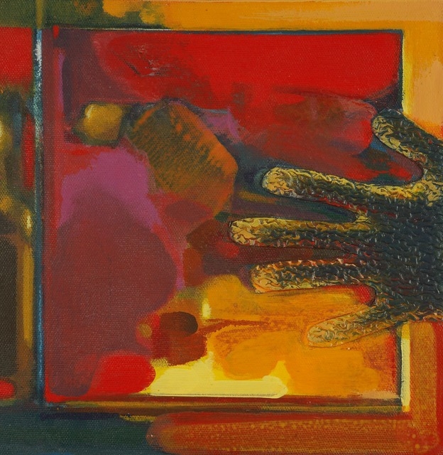, 'Action #III,' , Contemporary African Art Gallery