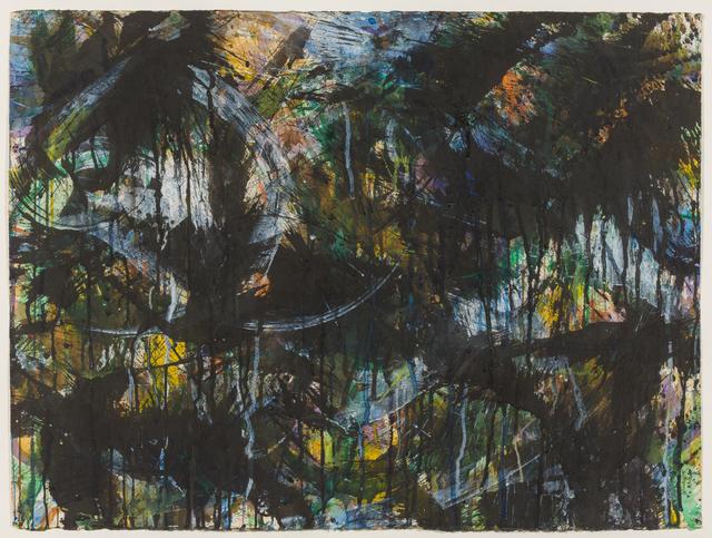 , 'Untitled,' 1958, David Klein Gallery