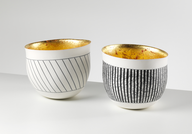 , 'TWO BOWLS,' , Tansey Contemporary