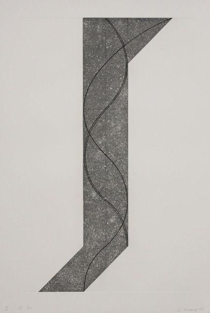 , 'Untitled II,' 2007, F.L. Braswell Fine Art