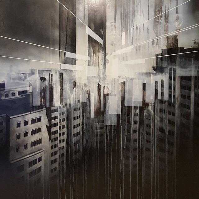 Joachim van der Vlugt, 'Der Traum vom Fliegen I', Artistics