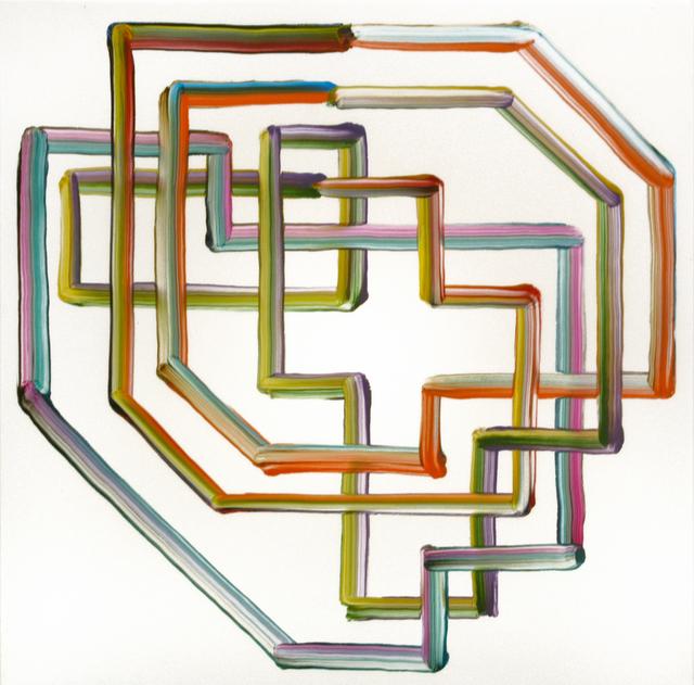 , 'Croix,' 2005, Galerie nächst St. Stephan Rosemarie Schwarzwälder