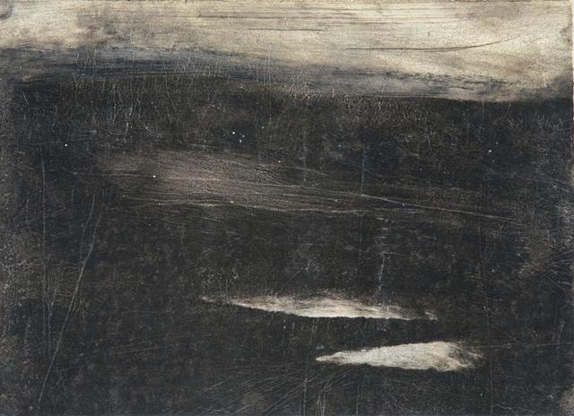 , 'Byzantine landscape, 4,' 2017, Court Tree Collective