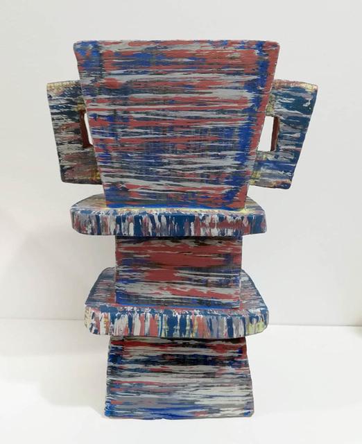 , 'Blue,' 2016, Park Place Gallery
