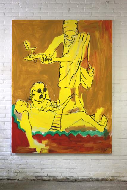 David Bade, 'Special Price', 2017, Kers Gallery
