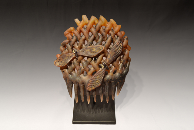 , 'Comb,' 2007, Abmeyer + Wood Fine Art