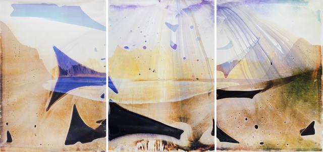, 'Lake Isabella CA TC 2,' 2014, Denver Art Museum