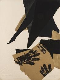 Gants noirs et Ficelles (Passeron 311)