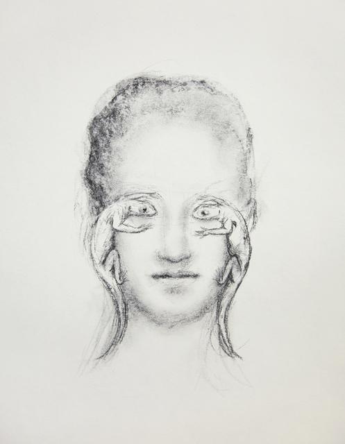 , 'Untitled (#344) ,' 2012, Galerie Les filles du calvaire