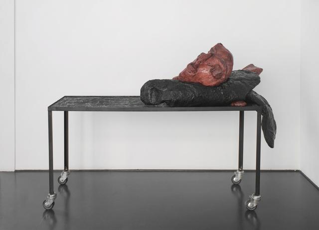 , 'Excavations of the Future,' 2015, Galerie Laurence Bernard