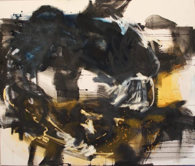 , 'Expulsion,' 2017, The Art House